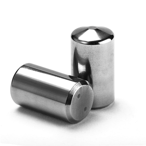 HPGR Carbide button